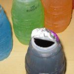 Fruit Juice Barrels